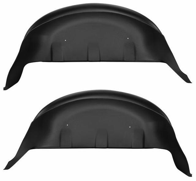 17-   Ford F250 Wheel Well Guards