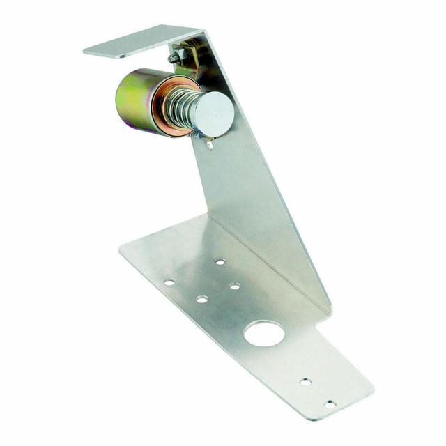 Solenoid Shifter Kit For Quarter Stick
