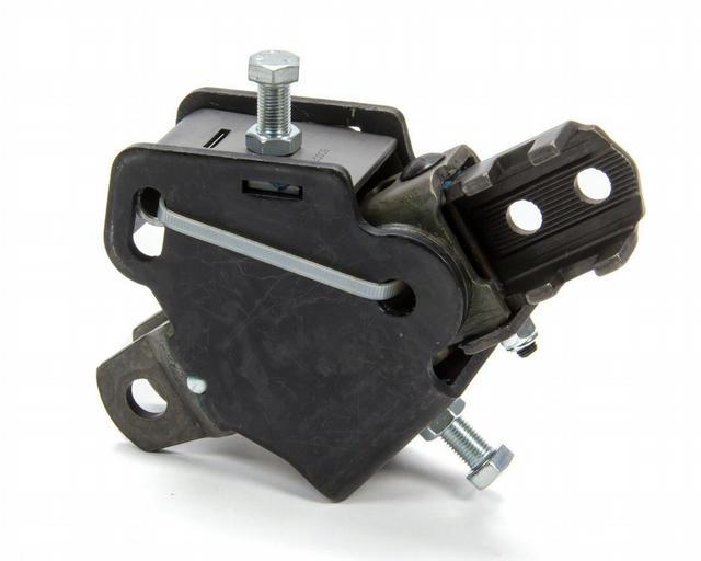 Manual Shifter Assembly
