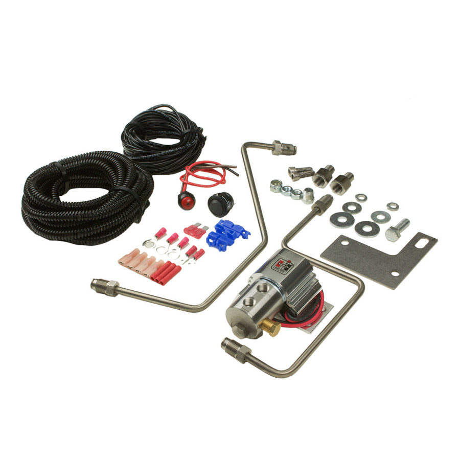 Roll Control Kit 08-10 Dodge Challenger