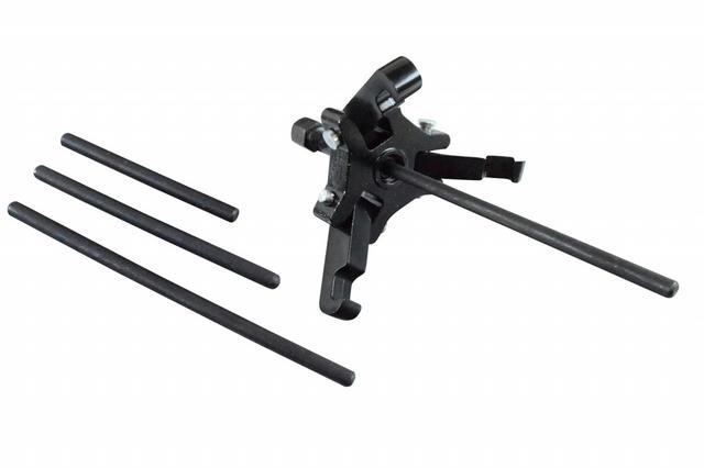 LS1 Balancer Puller Tool Crank Crankshaft Pulley