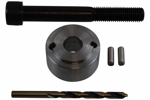 Crank Pin Kit Crank Damp er Drill Pinning Fixture