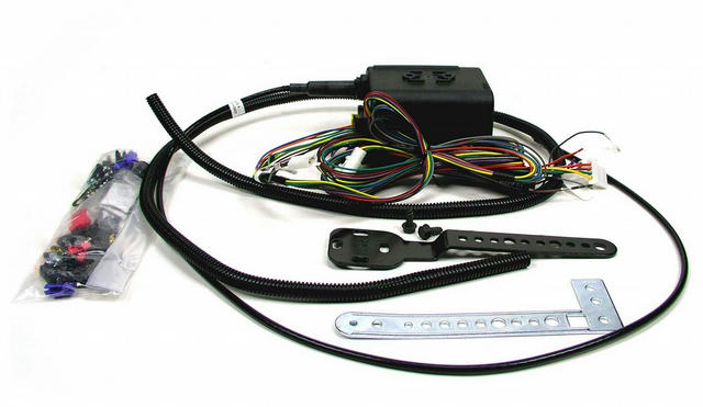 Cruise Control Kit For Computerized Engines