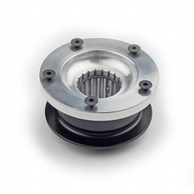 5 Bolt Squeeze Type Quic k Release Hub