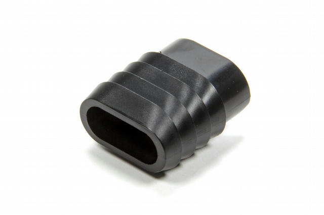 Barbed Air Adapter Oval