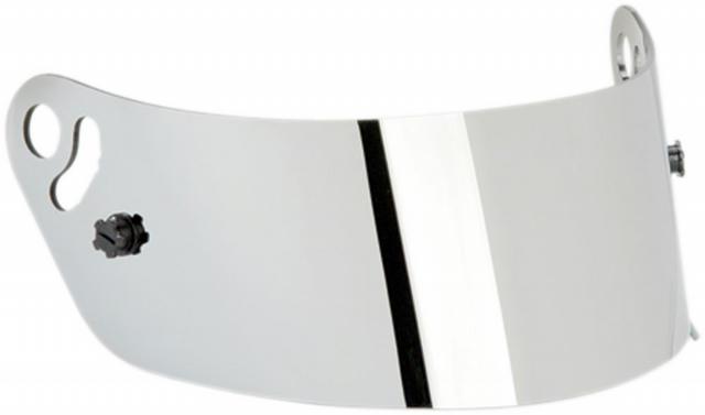 Shield Silver Mirror Vapor/Charger/Draft