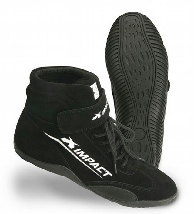 Shoe Axis Black 12.5 SFI3.3/5