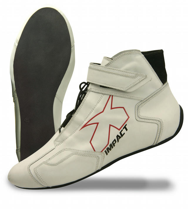 Shoe Phenom White 8 SFI3.3/5