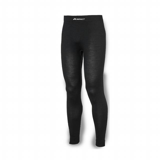 Underwear ION Pant XS/SM Black SFI/FIA