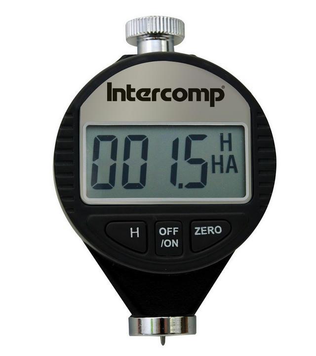 Digital Tire Durometer
