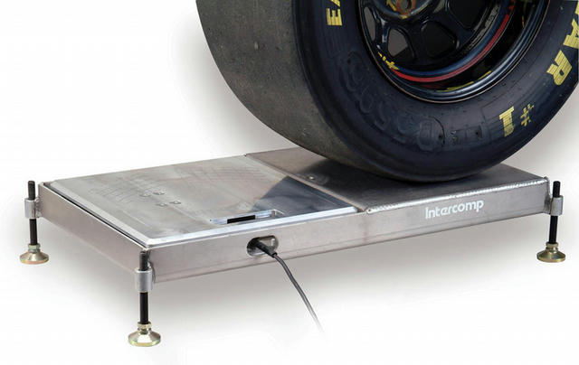 Roll-Off Levelers 2.5in