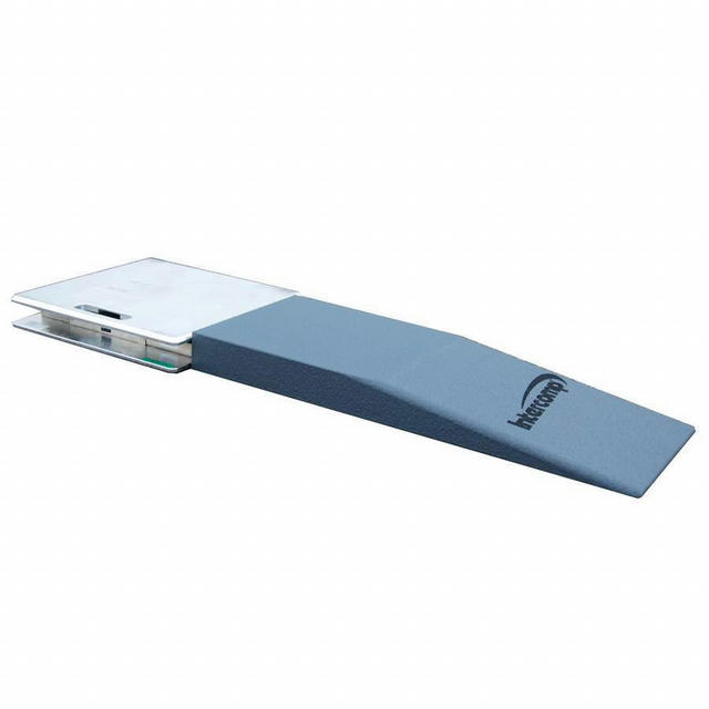 Scale Ramps w/Roll-Off Set of 4