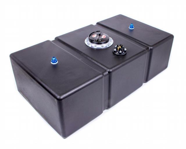 22-Gallon Fuel Cell w/ 0-90 Sender & Foam