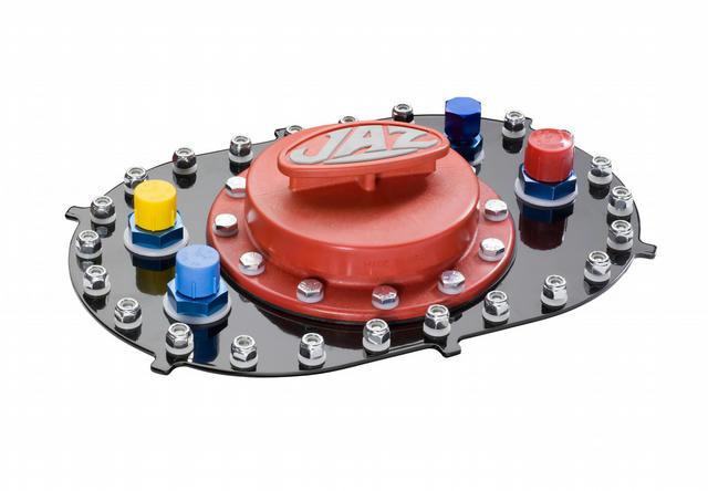 Oval Filler Plate Kit