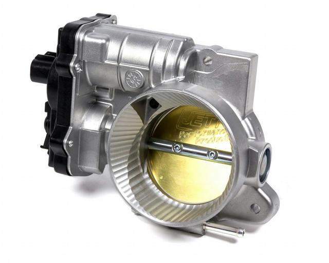 Power-Flo Throttle Body GM