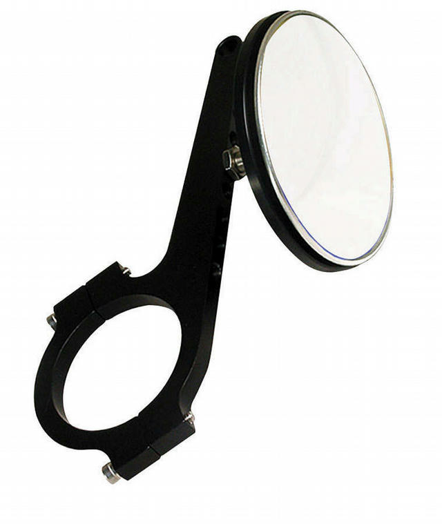 Side View Mirror Extende d  1.75in