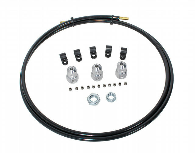 Cable Brake Bias