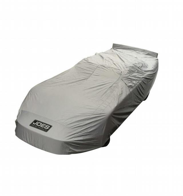 LW Car Cover
