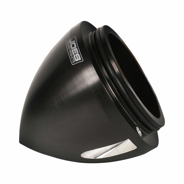 Dust Cap GM Bullet Style Aluminum