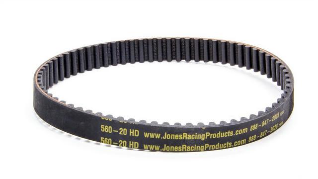 HTD Belt 23.622in Long 20mm Wide