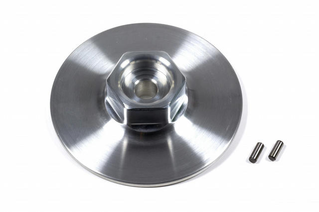 Lower Pulley Dirt Shield