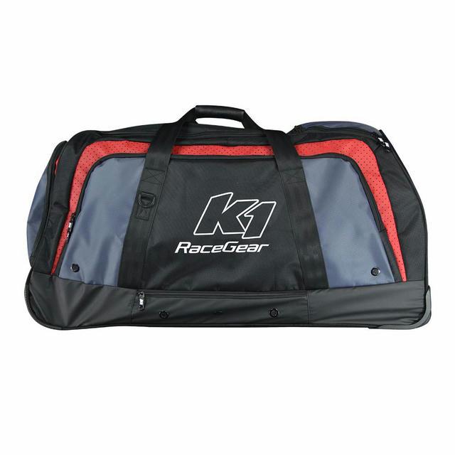 Gear Bag Nomad Travel