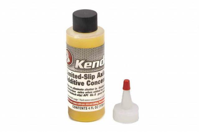 Kendall Ltd Slip Additiv e 4oz