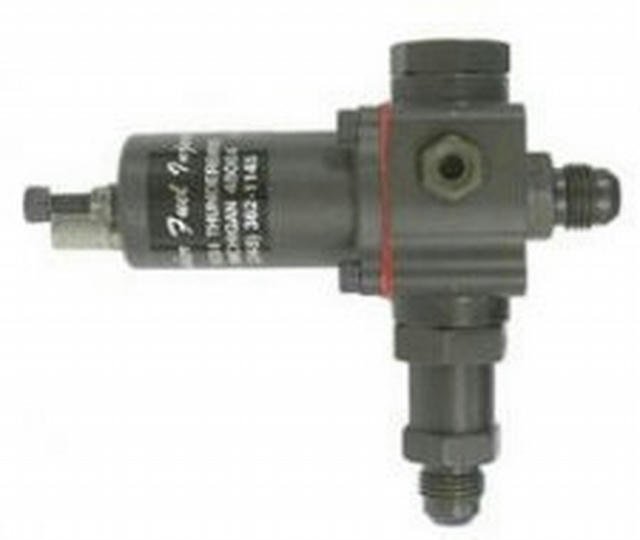 High-Speed K-140 49-106 PSI
