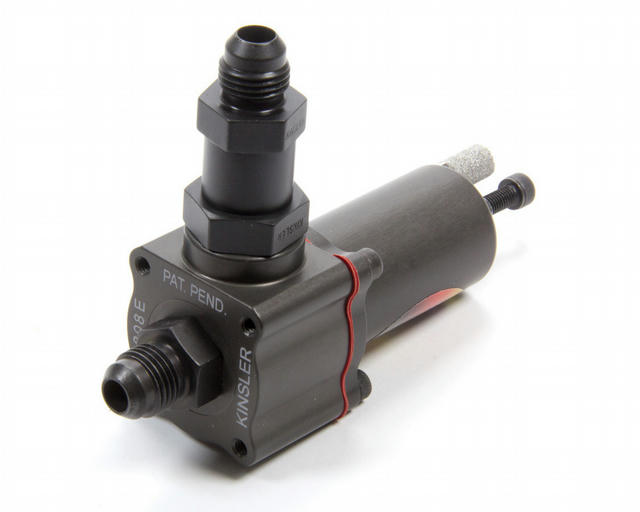 High Speed Bypass 72-152 psi w/6an Fittings