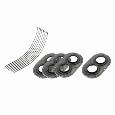 Air Cleaner Assembly Components