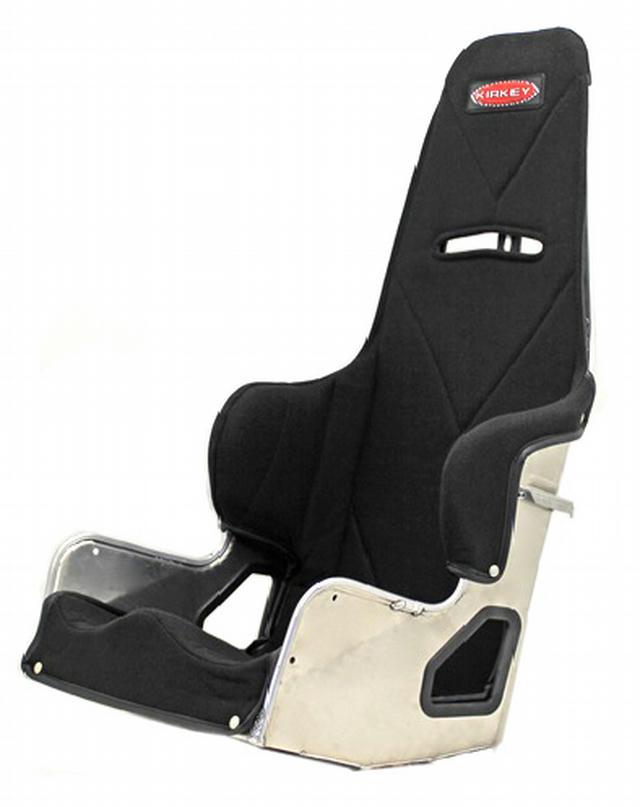 Seat Cover Black Tweed Fits 38160