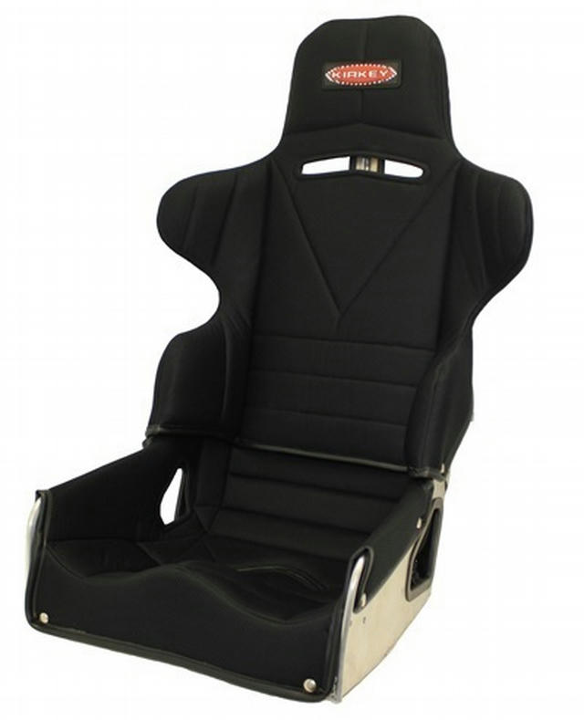 15in Seat Kit Road Race Adjustable Layback