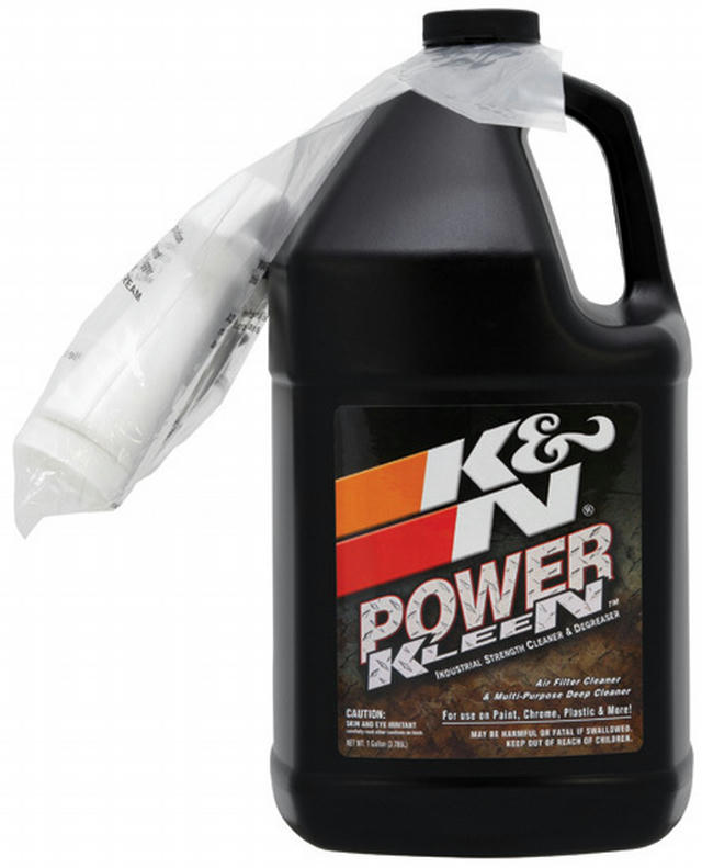 Filter Cleaner - 1 Gal.
