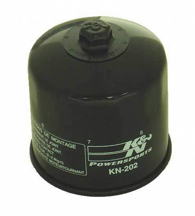 Powersports Oil Filter
