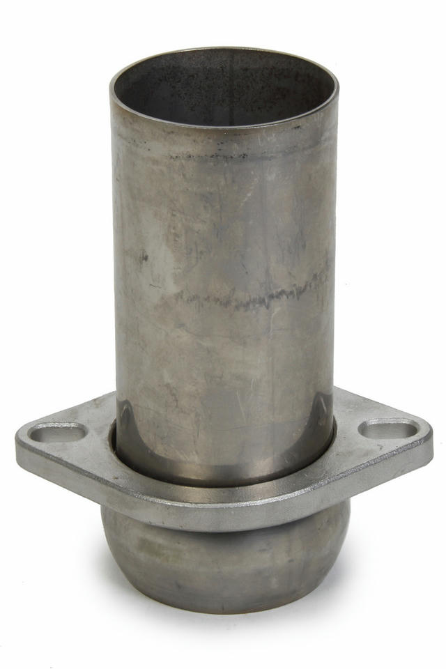 Stainless 2-1/2in Male Portion of Ball & Socket