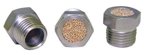 Down Nozzle Filter Kit Billet
