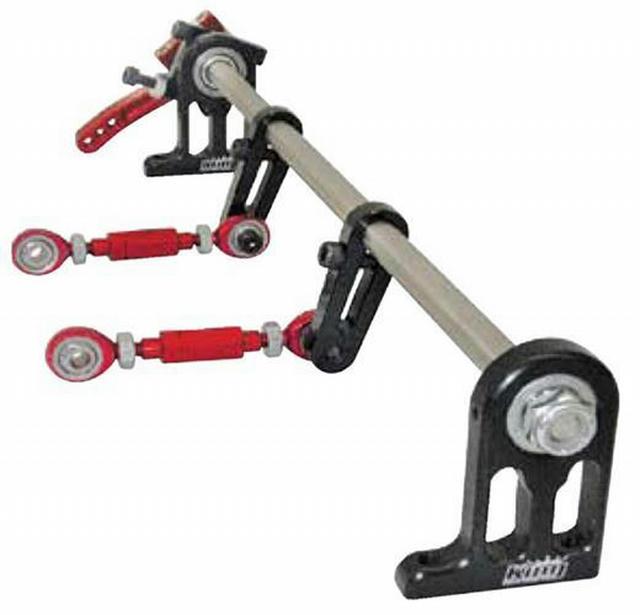 Throttle Cross Shaft Linkage Kit
