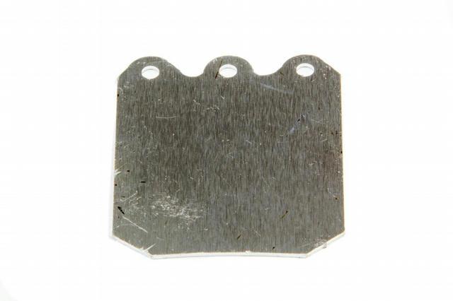Brake Pad Spacer 2in Alum