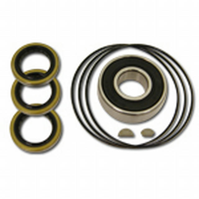 Tandem X-Pump Seal Kit w/Bearing