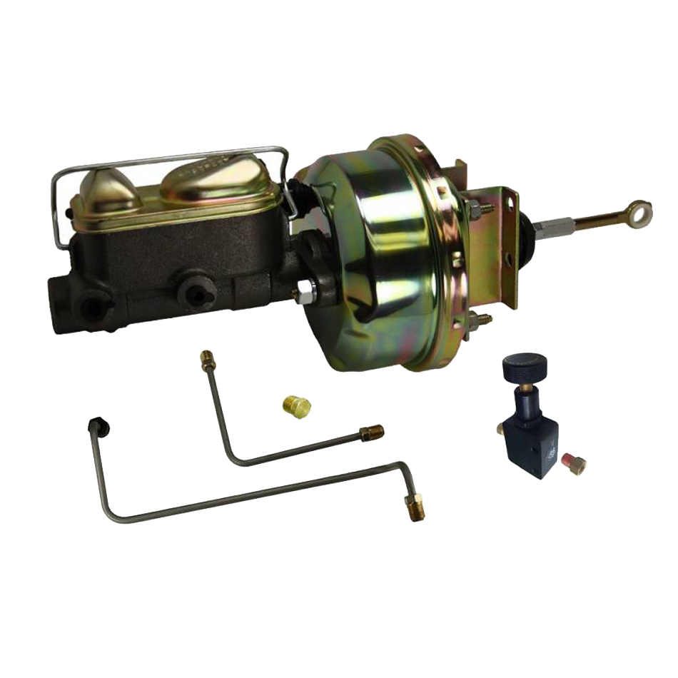 Hydraulic Kit - Power Br akes 64.5-66 Mustang