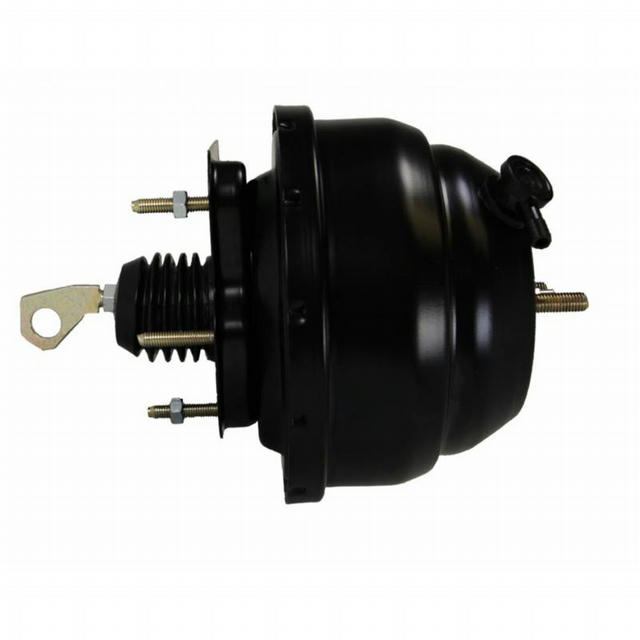 8in Power Brake Booster Dual 67-70 Mustang Cast