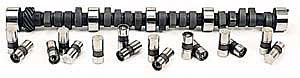 Voodoo Cam & Lifter Kit BBM - .533/.552