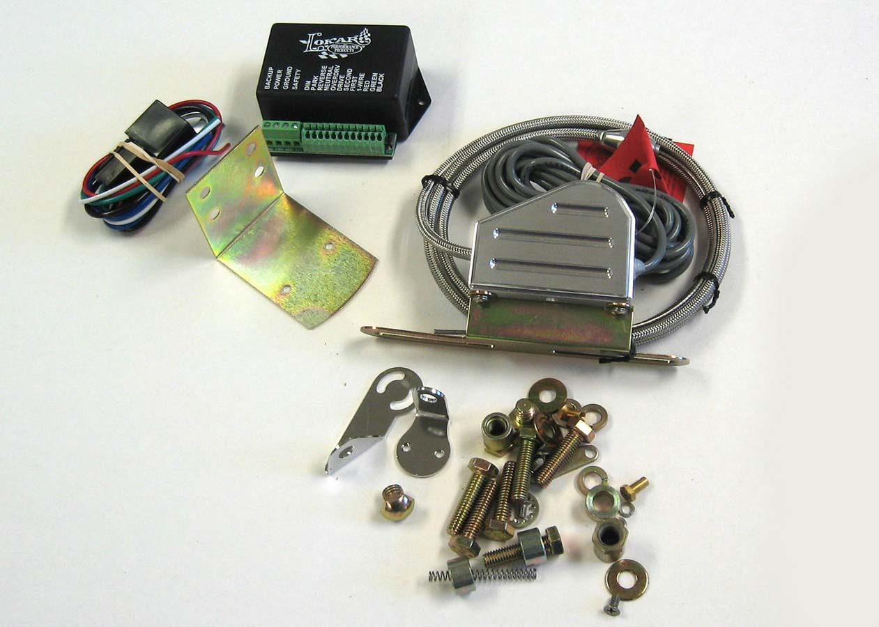 Trans Cable Operated Sensor Kit