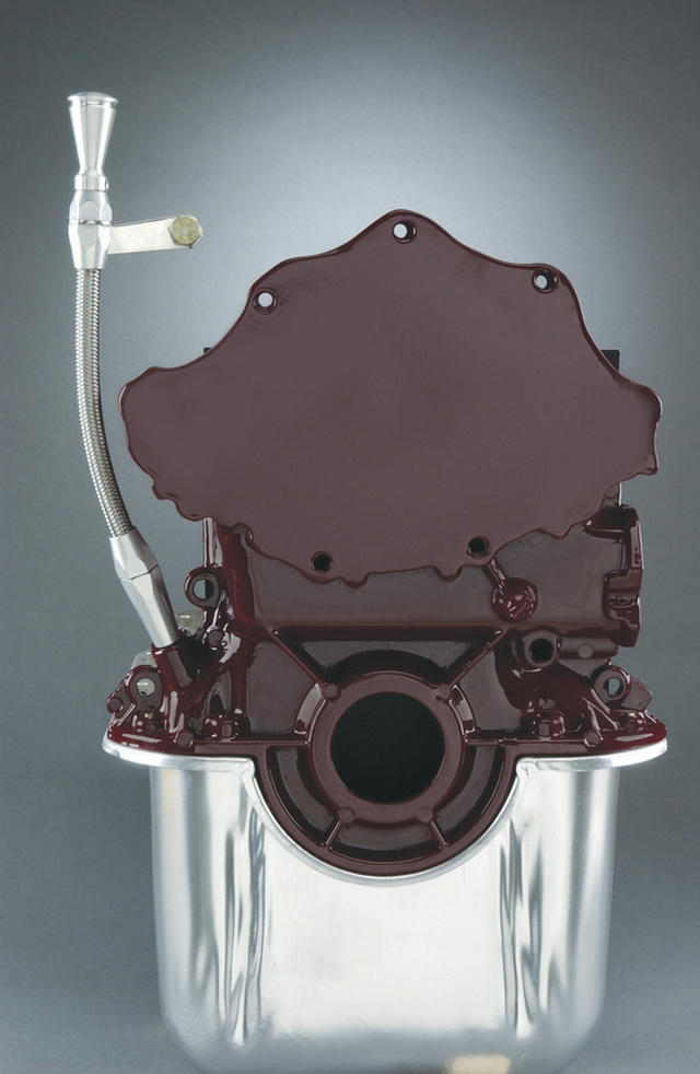 289-302 Ford Engine Dipstick