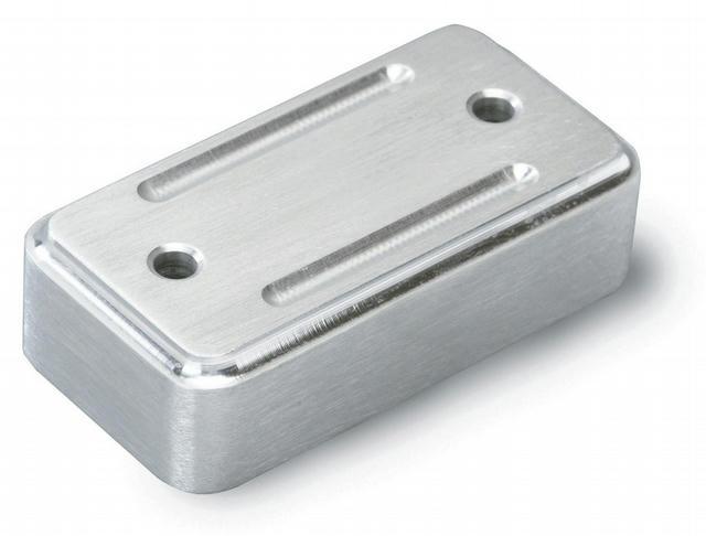 Aluminum Throttle Pedal Spacer