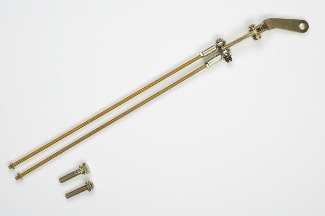 Bell Crank Kit TH-350/ 700-R4/4l60