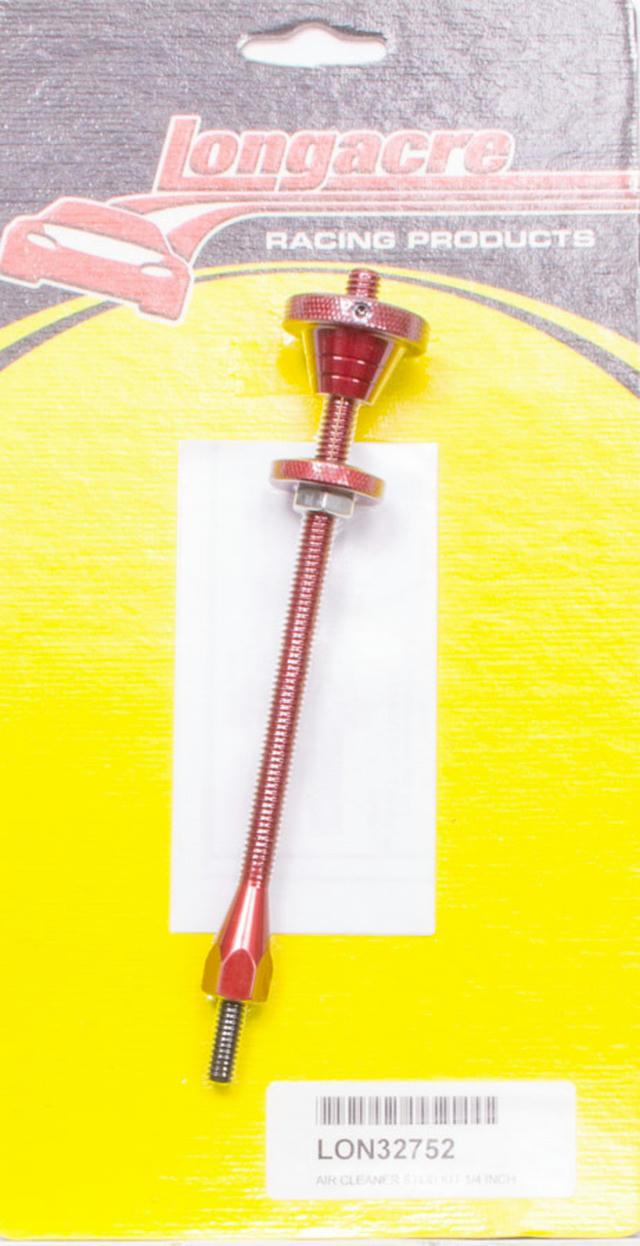 Air Cleaner Stud Kit 1/4in