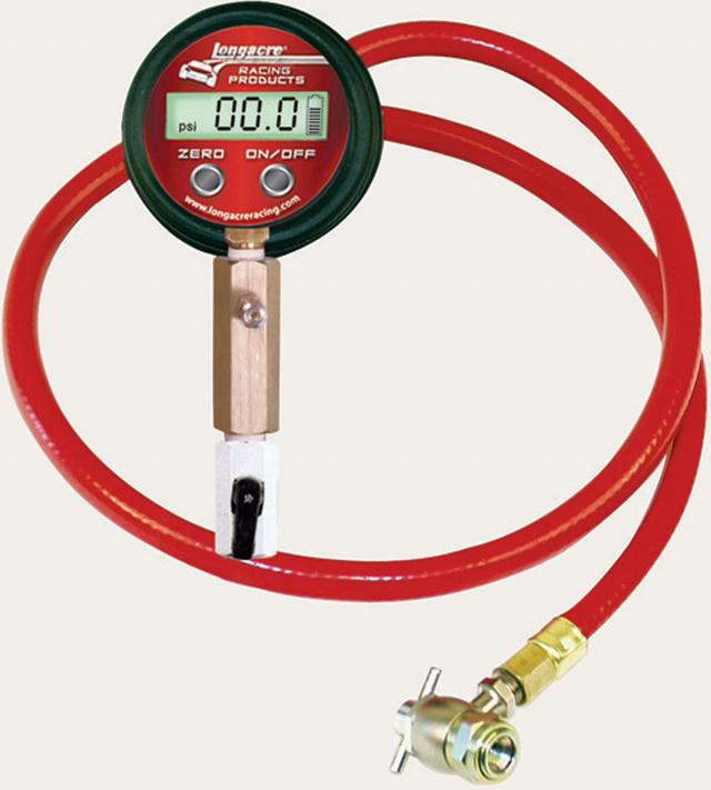 Shock Inflator 300PSI Digital