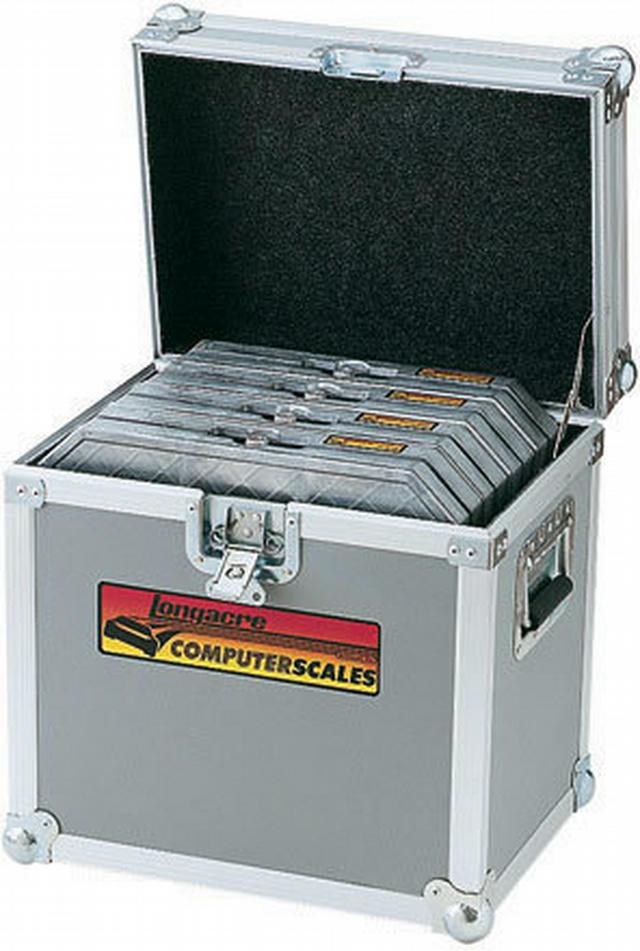 2.5in. Scale Storage Box