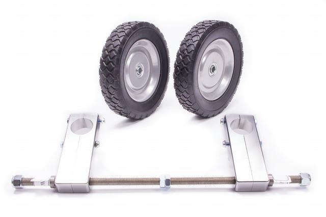 Wheel Kit for Spring Tester